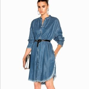 "Acne Studios ""Gracie"" denim dress"